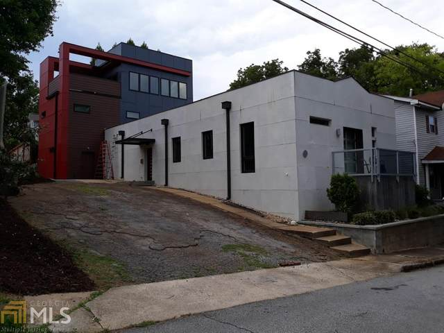 214 Corley Street, Atlanta, GA 30312 (MLS #8839437) :: BHGRE Metro Brokers