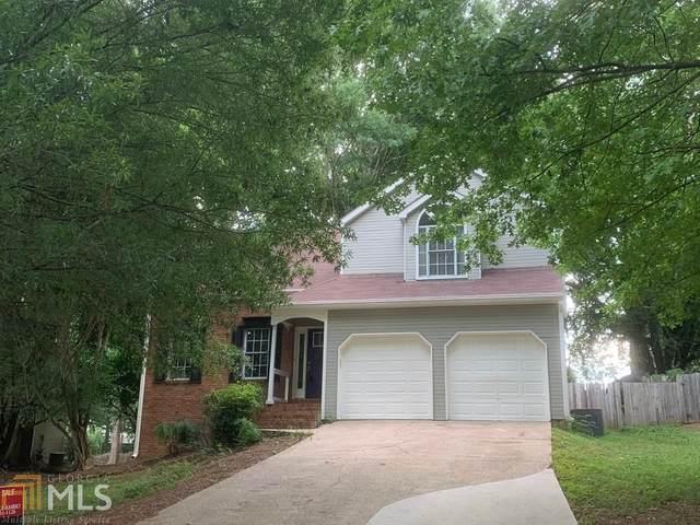 1009 Cobb Place Manor Drive, Marietta, GA 30066 (MLS #8839448) :: BHGRE Metro Brokers