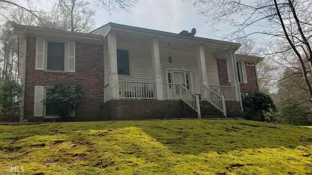 3380 Forest Hill, Powder Springs, GA 30127 (MLS #8839454) :: BHGRE Metro Brokers