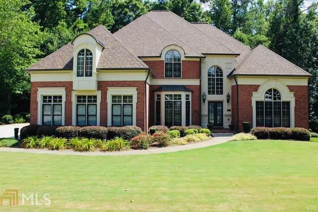565 Owl Creek Drive, Powder Springs, GA 30127 (MLS #8839455) :: BHGRE Metro Brokers