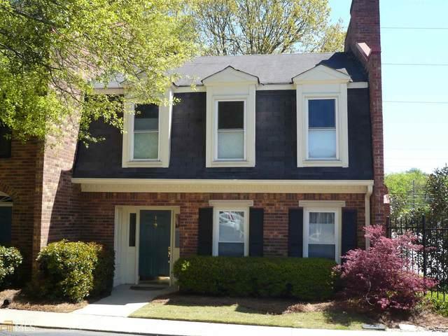 1 Pendleton Place Ne, Atlanta, GA 30342 (MLS #8839510) :: BHGRE Metro Brokers