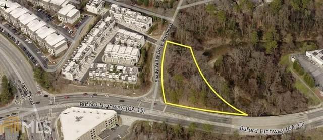 2621 Shady Valley Dr, Atlanta, GA 30324 (MLS #8839527) :: Crown Realty Group