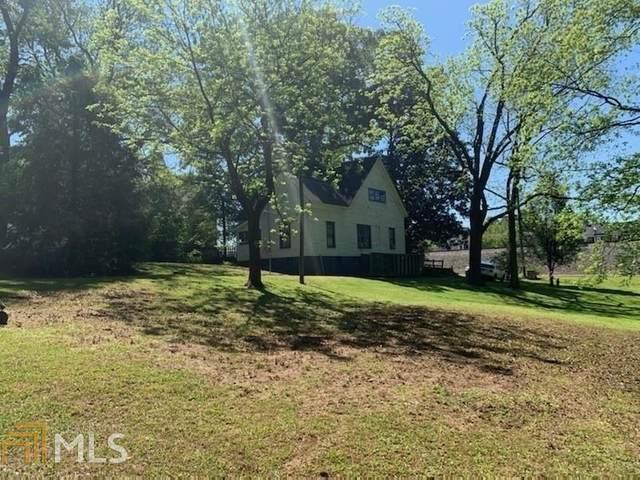 4490 Northside Rd, Acworth, GA 30101 (MLS #8839563) :: The Heyl Group at Keller Williams