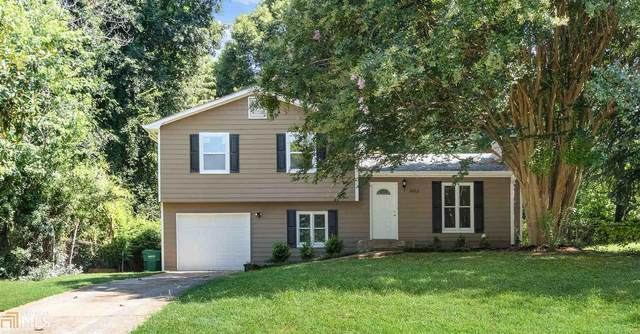 3702 Morning Ct, Snellville, GA 30039 (MLS #8839596) :: Crown Realty Group