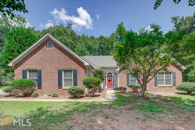 130 Sheldon Way, Fayetteville, GA 30215 (MLS #8839670) :: Tim Stout and Associates