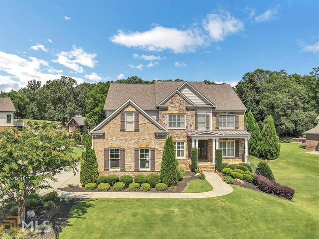 2280 Manor Creek Ct, Cumming, GA 30041 (MLS #8839705) :: Bonds Realty Group Keller Williams Realty - Atlanta Partners