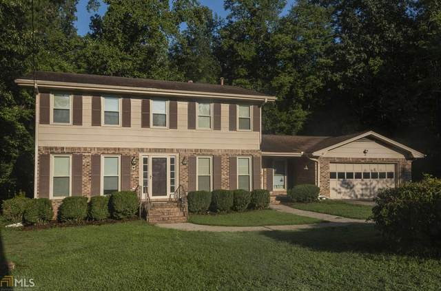 602 SE Sugar Hill Ct, Conyers, GA 30094 (MLS #8839708) :: Crown Realty Group