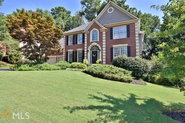 3015 Fairhaven Ridge Nw, Kennesaw, GA 30144 (MLS #8839720) :: The Heyl Group at Keller Williams