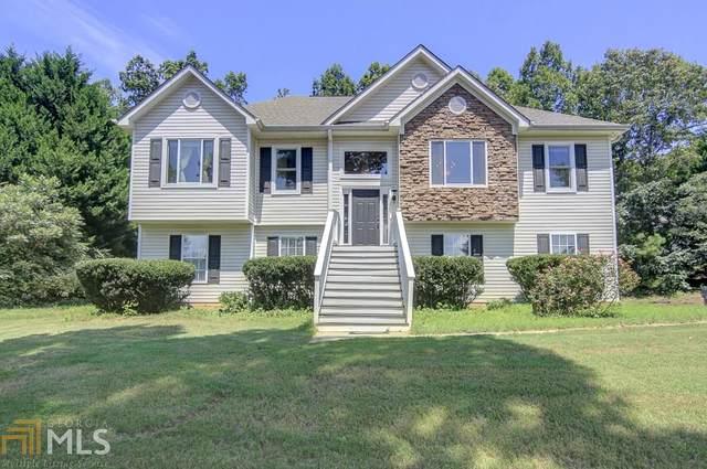 10 Barrington Bluff Ct, Sharpsburg, GA 30277 (MLS #8839785) :: Tim Stout and Associates