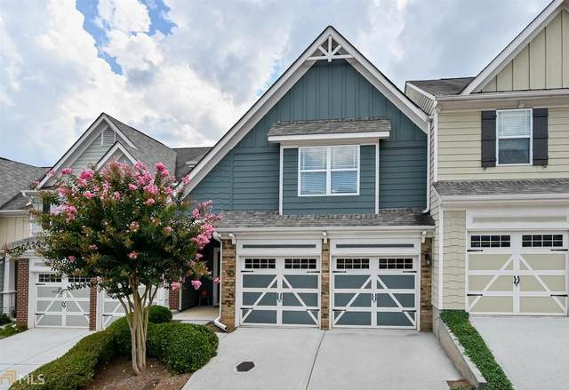 307 Old Stable Drive, Woodstock, GA 30188 (MLS #8839791) :: Tim Stout and Associates