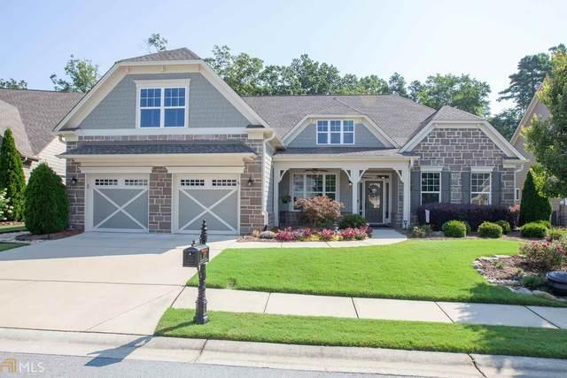 3508 Locust Cove, Gainesville, GA 30504 (MLS #8839800) :: Bonds Realty Group Keller Williams Realty - Atlanta Partners