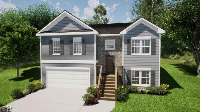 127 Pleasantdale Dr #11, Demorest, GA 30535 (MLS #8839867) :: Crown Realty Group
