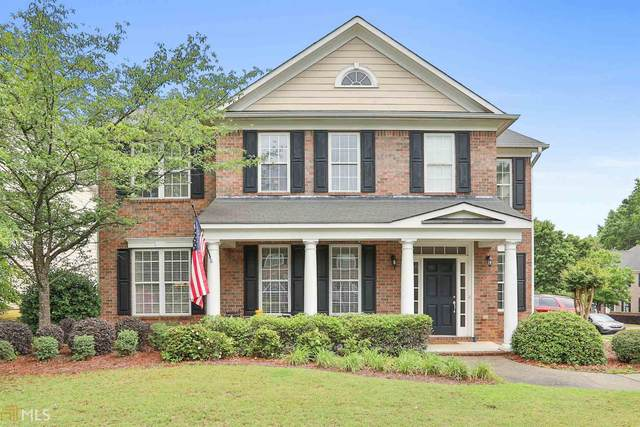 309 Revolution, Peachtree City, GA 30269 (MLS #8839940) :: Tim Stout and Associates