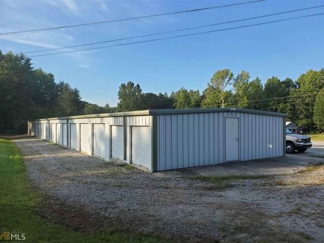 350 Joe Stephens Rd #720, Franklin, GA 30217 (MLS #8839961) :: Athens Georgia Homes