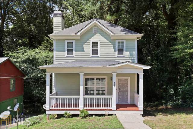 2355 Hill Street, Atlanta, GA 30318 (MLS #8839969) :: RE/MAX Eagle Creek Realty