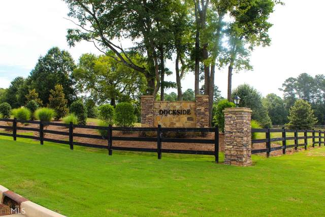 1021 Dockside Dr Lot 25, Buckhead, GA 30625 (MLS #8840016) :: Regent Realty Company