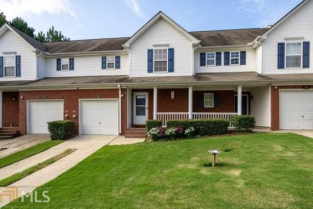 218 Cottonwood Creek Circle, Canton, GA 30114 (MLS #8840037) :: Tim Stout and Associates