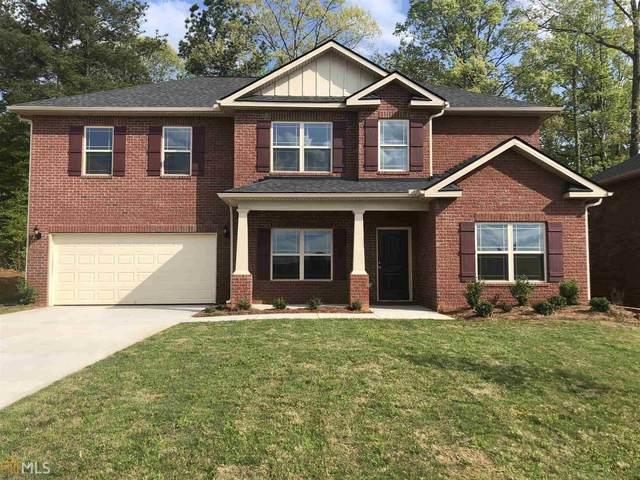 149 Morrisson Trl Lot 107; Approx, Hampton, GA 30228 (MLS #8840056) :: Keller Williams Realty Atlanta Classic