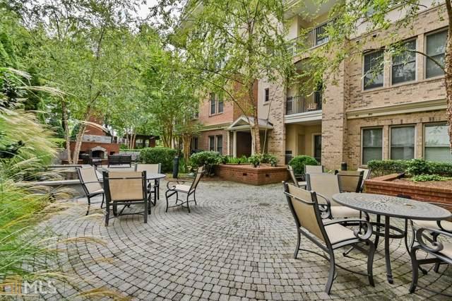 3621 Vinings Slope #1337, Atlanta, GA 30339 (MLS #8840116) :: Tim Stout and Associates