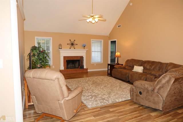 60 Paces Landing Place, Newnan, GA 30263 (MLS #8840134) :: Tim Stout and Associates