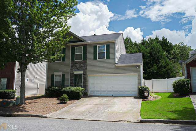 238 Oak Grove Way, Acworth, GA 30102 (MLS #8840204) :: Tim Stout and Associates
