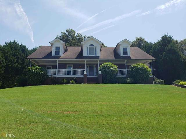 2502 SW Hope Dr, Conyers, GA 30094 (MLS #8840303) :: Military Realty