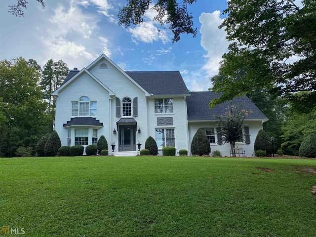 224 Creekwood Ct, Sandersville, GA 31082 (MLS #8840305) :: Keller Williams Realty Atlanta Partners