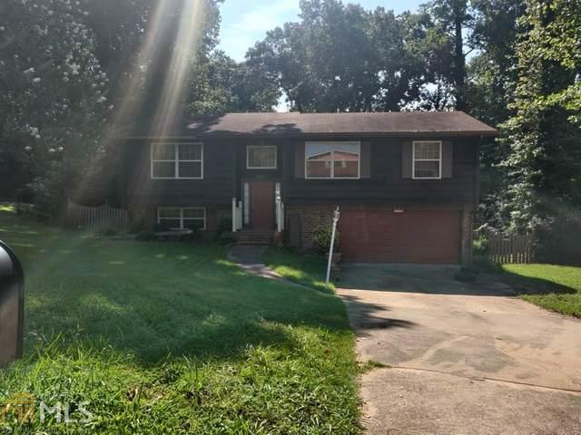 3626 River Hills Dr, Ellenwood, GA 30294 (MLS #8840438) :: Athens Georgia Homes