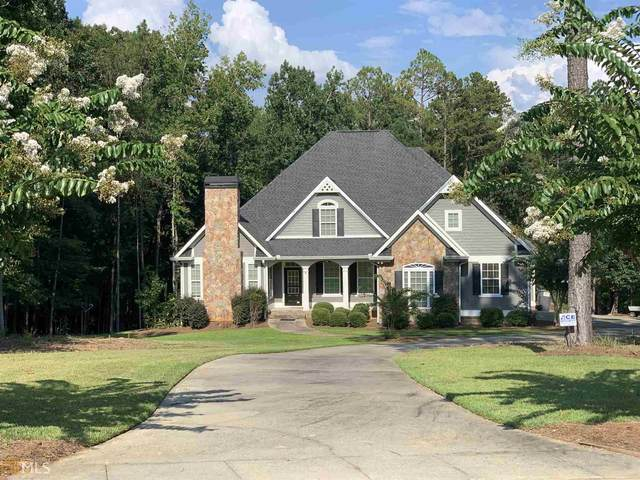 300 Pebble Hollow Dr, Milledgeville, GA 31061 (MLS #8840446) :: Military Realty