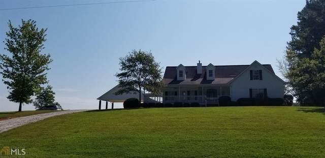 1055 Five Points Rd, Buchanan, GA 30113 (MLS #8840496) :: The Heyl Group at Keller Williams