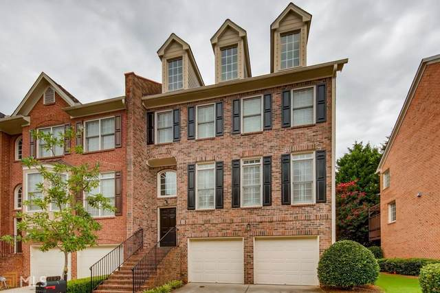 1292 Dunwoody Cv, Dunwoody, GA 30338 (MLS #8840561) :: Maximum One Greater Atlanta Realtors