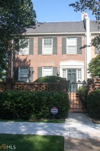 116 Gordon St, Lagrange, GA 30240 (MLS #8840643) :: Athens Georgia Homes