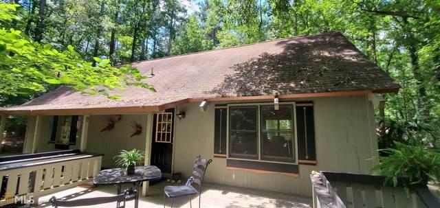 95 Chalet Cir, Pine Mountain, GA 31822 (MLS #8840706) :: Crown Realty Group