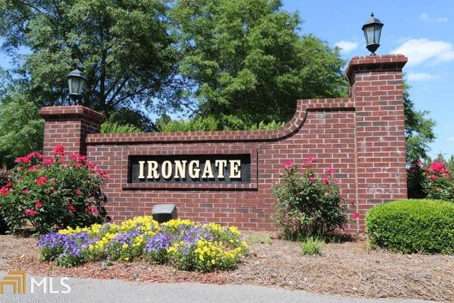 0 Irongate Pl Lot 6, Statesboro, GA 30458 (MLS #8840804) :: Better Homes and Gardens Real Estate Executive Partners