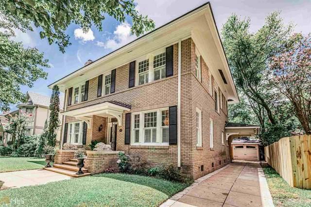 111 E 44Th, Savannah, GA 31405 (MLS #8840810) :: Crown Realty Group