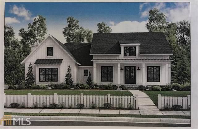 50 Bartram Way, Waverly, GA 31565 (MLS #8841189) :: Keller Williams Realty Atlanta Partners