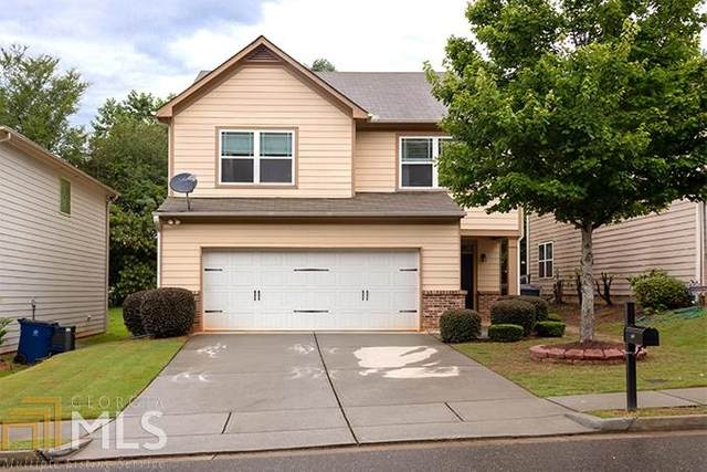 367 Grenier Ter, Lawrenceville, GA 30045 (MLS #8841344) :: Crown Realty Group