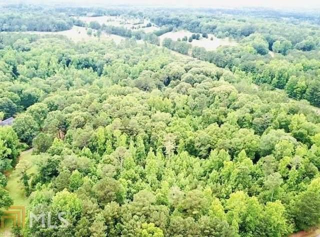 0 Eagles Lndg Lot 41, Williamson, GA 30292 (MLS #8841350) :: Keller Williams Realty Atlanta Partners