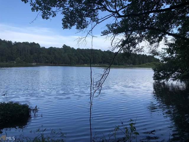 0 Anchor Pointe Dr Lot 25 Section , Eatonton, GA 31024 (MLS #8841430) :: AF Realty Group