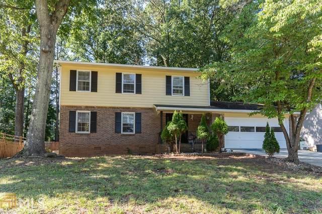 1763 Pierce Arrow Pkwy, Tucker, GA 30084 (MLS #8841478) :: Bonds Realty Group Keller Williams Realty - Atlanta Partners