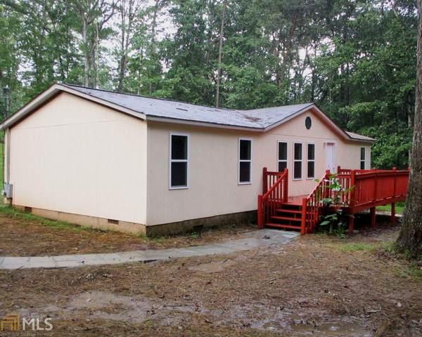 82 Nelson Dr, Cleveland, GA 30528 (MLS #8841642) :: Lakeshore Real Estate Inc.