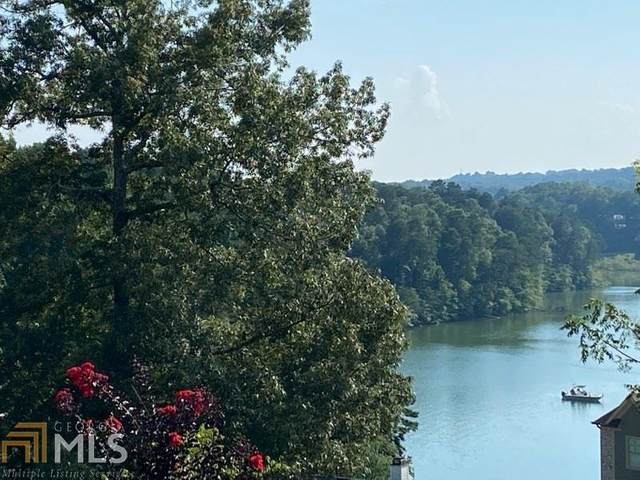 3186 Gulls Wharf Dr, Gainesville, GA 30501 (MLS #8841653) :: AF Realty Group