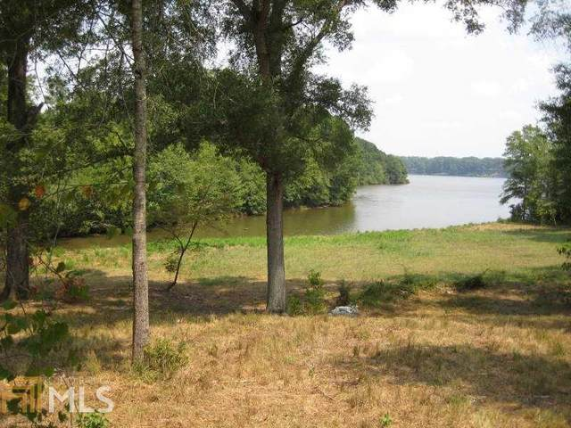 1440 Wood, Buckhead, GA 30625 (MLS #8841664) :: Regent Realty Company