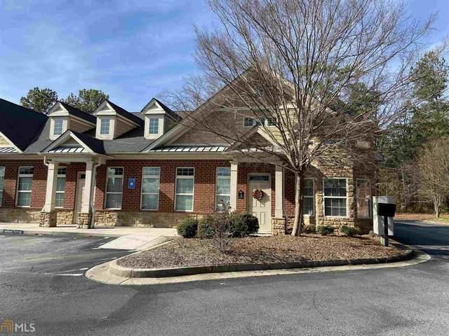 100 Millbrook Village Dr Suite B, Tyrone, GA 30290 (MLS #8841722) :: The Durham Team