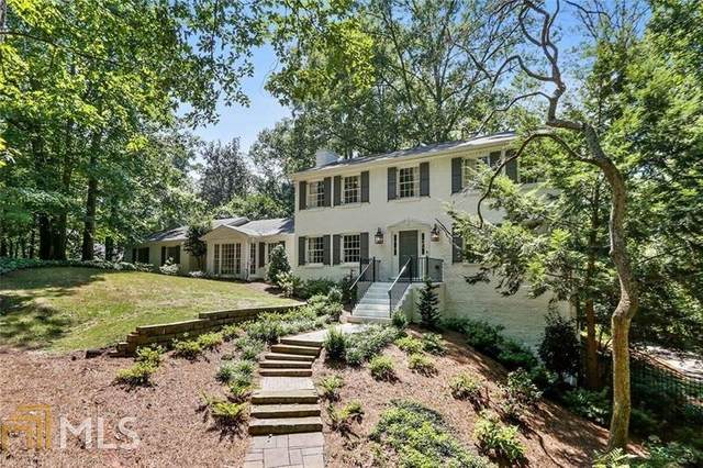 5200 High Point Rd, Atlanta, GA 30342 (MLS #8841733) :: Maximum One Greater Atlanta Realtors