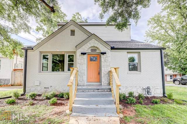 2596 Northview Ave, Decatur, GA 30032 (MLS #8841768) :: Keller Williams Realty Atlanta Partners