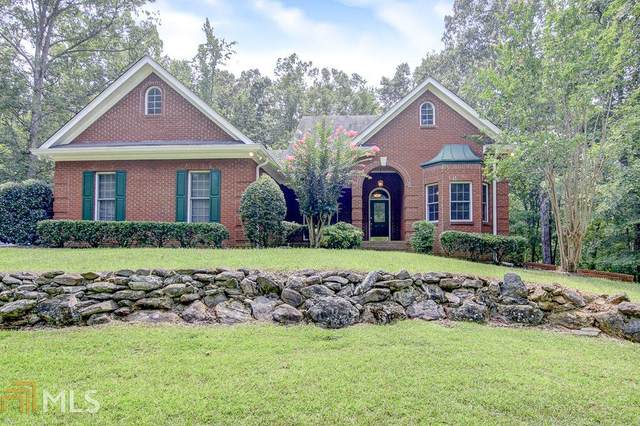 465 Postwood Dr, Fayetteville, GA 30215 (MLS #8841839) :: Maximum One Greater Atlanta Realtors