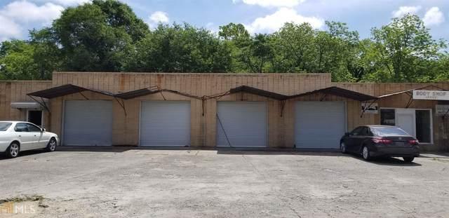 940 Hillcrest Blvd A54, Macon, GA 31204 (MLS #8841855) :: The Durham Team