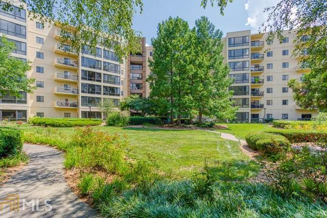 1800 Clairmont Lake #223, Decatur, GA 30033 (MLS #8841911) :: Maximum One Greater Atlanta Realtors