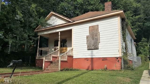 401 Andrew J Hairston Pl, Atlanta, GA 30314 (MLS #8841938) :: Crown Realty Group